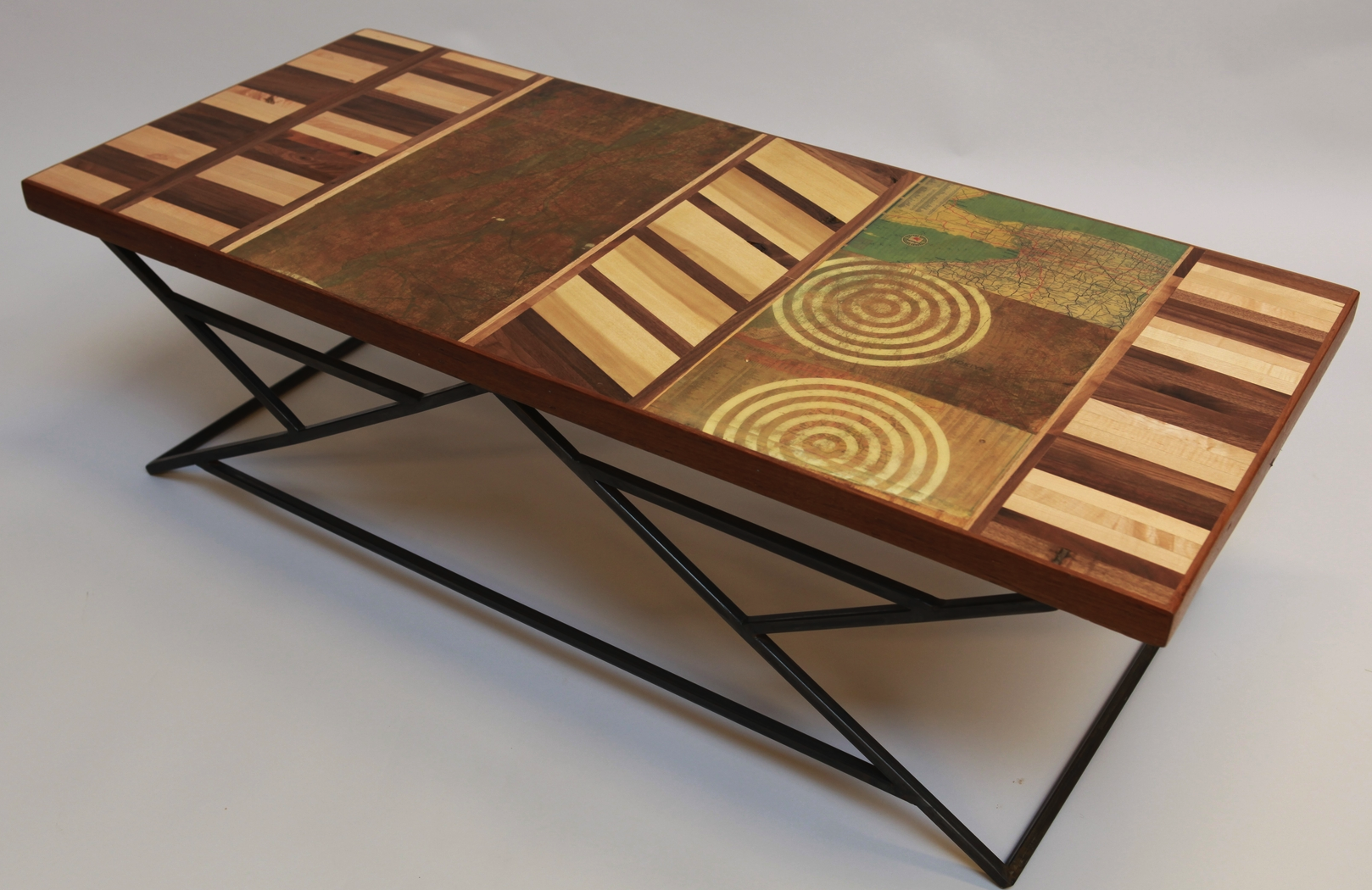 Meet stephen muscarella reclaimed wood creations made by custommade an error occurred geotapseo Image collections