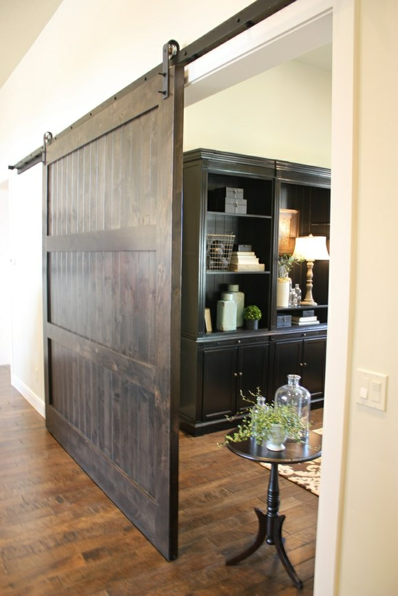Barn Door by Riverwoods Mills at CustomMade.com