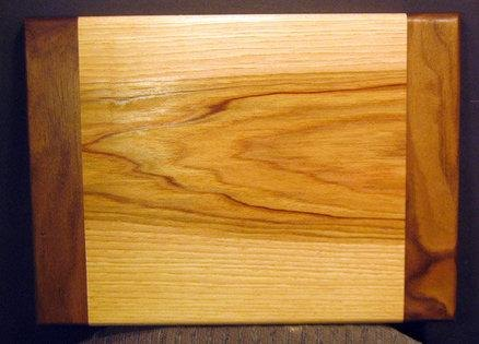 Custom Cutting Boards by Splinters Woodworks at CustomMade.com