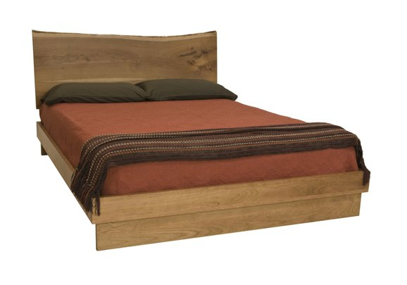 Sherwood Bed by Lyndon Furniture at CustomMade.com