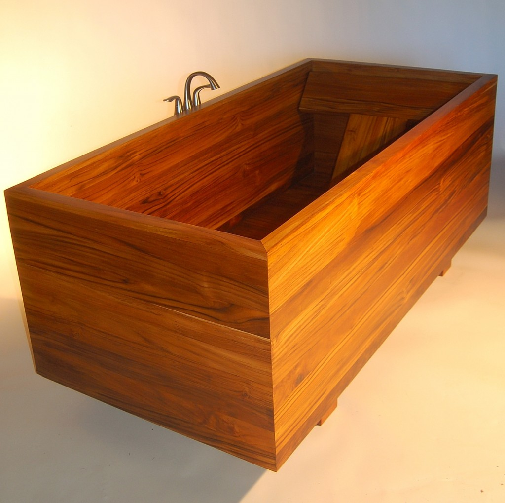 Why A Custom Tub Can Save You From Deep Trouble Made By CustomMade