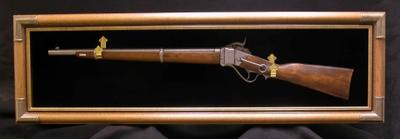Long Gun Case by Gerstner & Sons at CustomMade.com