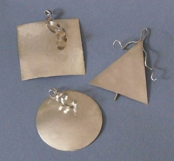 Christmas Ornaments by Kaminer Haislip at CustomMade.com