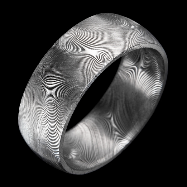 Using Alternative Metals in Jewelry Design Stainless Steel