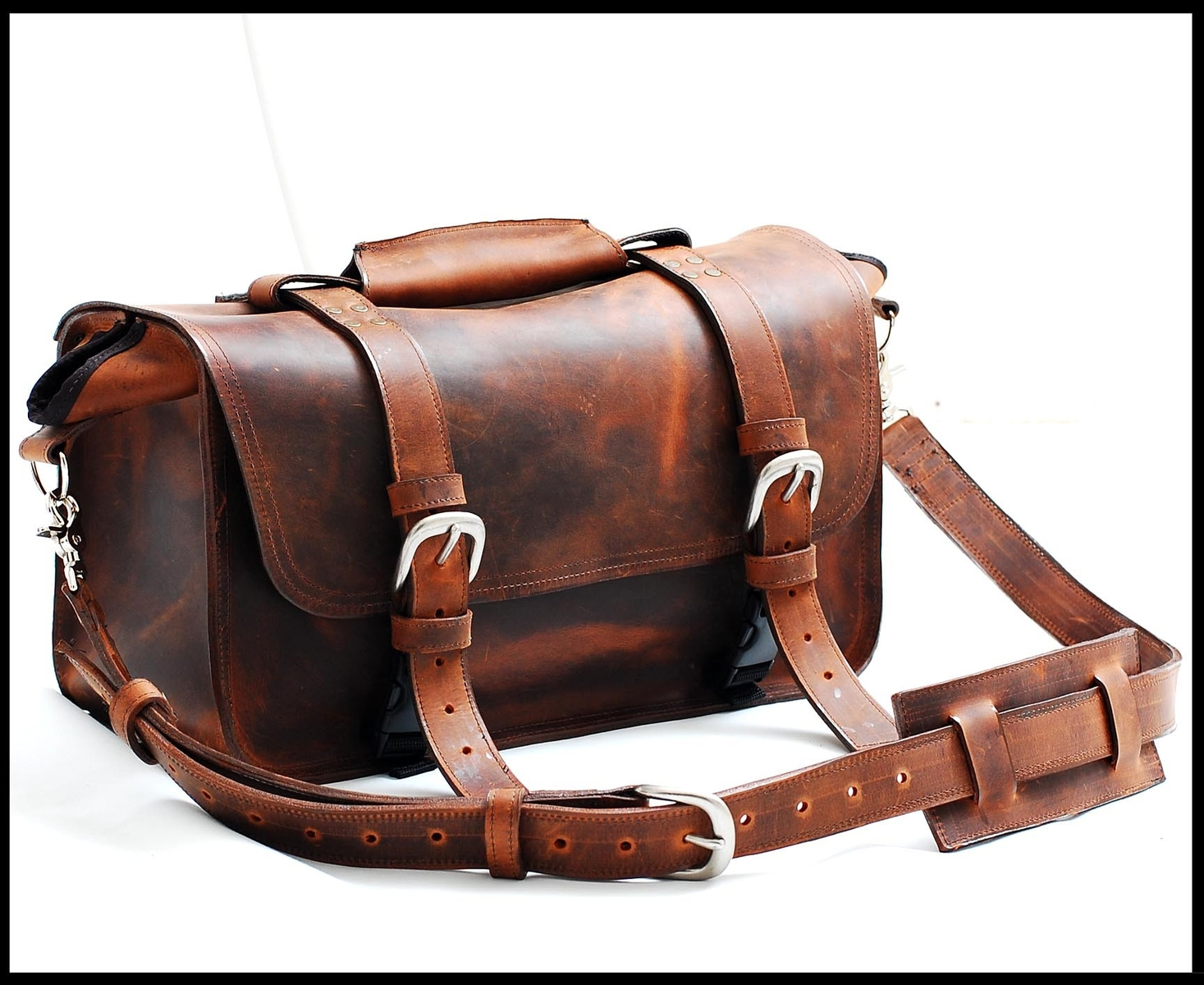 Sizzling Style Custom Camera Bags And More By