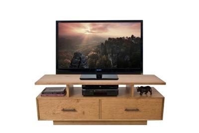 Custom Hidden Flat Screen TV Furniture Options For