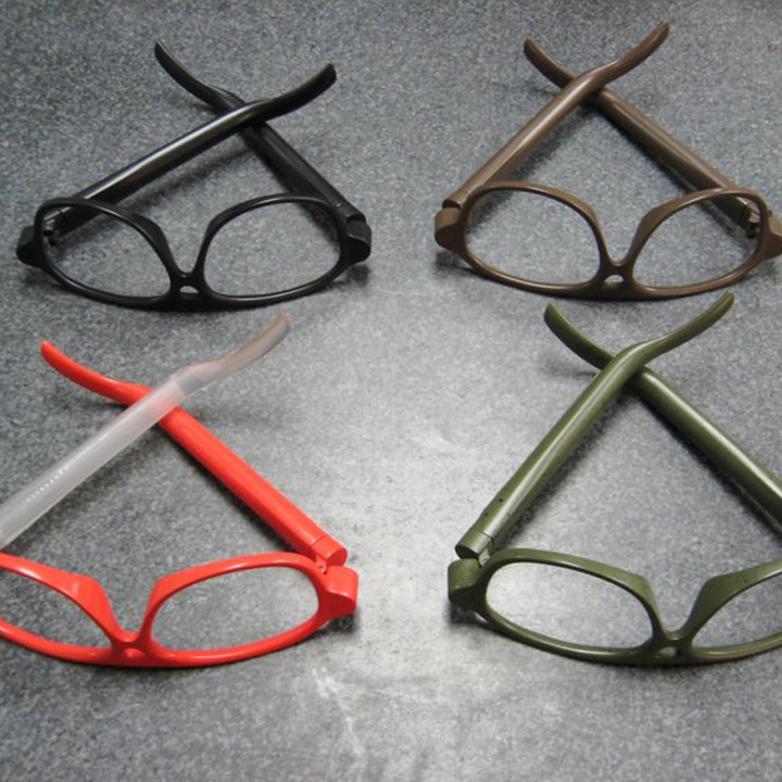3D Printed Glasses