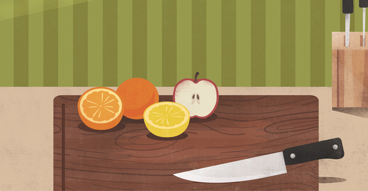 A Cut Above the Rest: Healthy and Eco-Friendly Cutting Boards