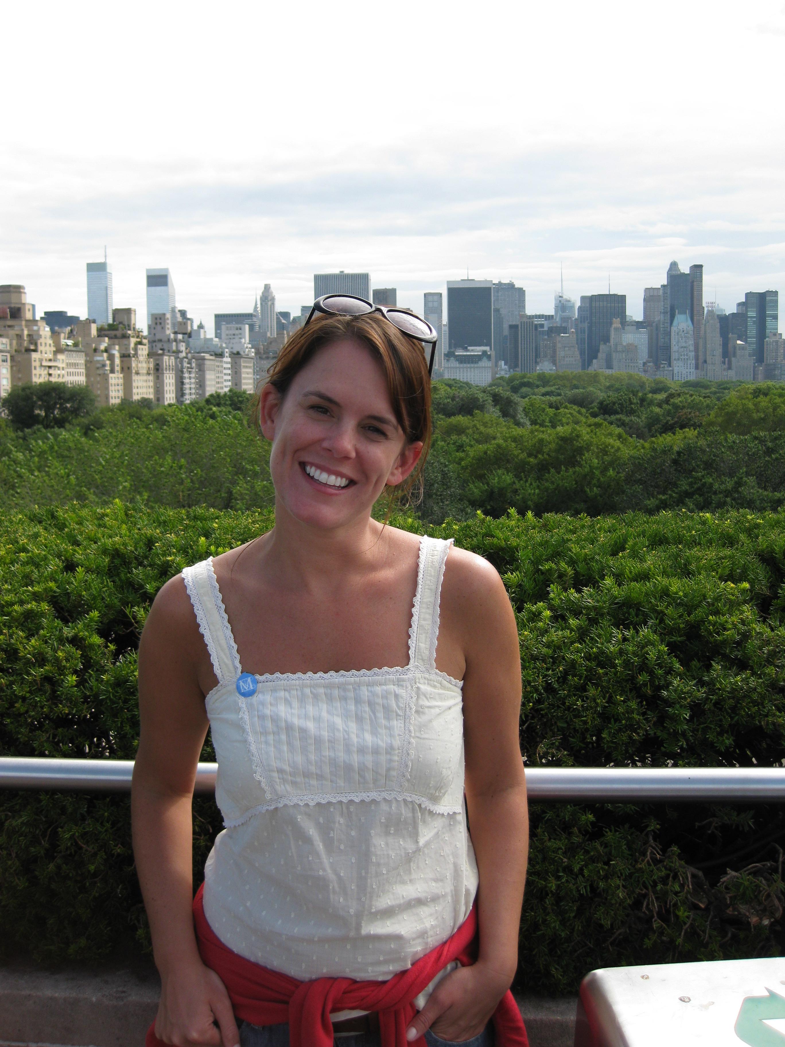 Nicole Jewell